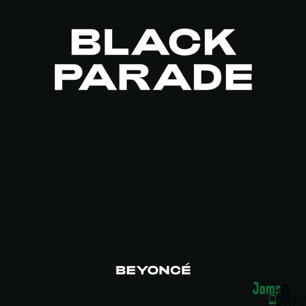 Beyoncé – Black Parade Mp3